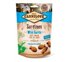 Brit Carnilove Soft Snack Kwartel en Oregano 200 gram