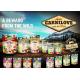 Brit Carnilove Crunhchy Snack kat met Eend en Framboos 50 gram