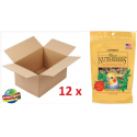 DOOS Lafeber Nutri-Berries Classic - Cockatiels 3,4 kg