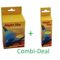 Combi-Deal Lucky Reptile Night Sky LED - Maanlicht + Extension Set