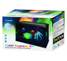 SuperFish Fluo Tropical Kit