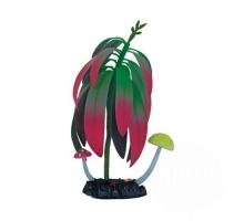 SuperFish Fluo Plant 1 Groen Schaduw