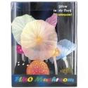 SuperFish Fluo Mushroom