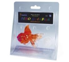 SuperFish Fluo Goldfish Lionhead