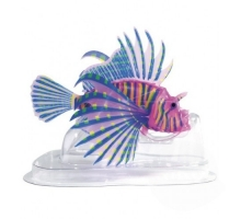 SuperFish Fluo Lionfish Roze