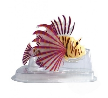 SuperFish Fluo Lionfish Oranje