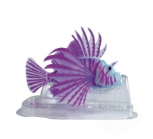 SuperFish Fluo Lionfish Blauw