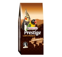 Prestige Premium African Parakeet Loro Parque Mix 20 kg