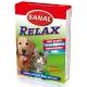Sanal Relax voor Honden, Katten en Knaagdieren - 15 tabletten