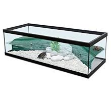 Tortum 100 Waterschildpaddenbak Zwart