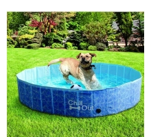 AFP Chill Out-Splash and fun Dog Pool - Medium