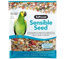 Zupreem Sensible Seed Large