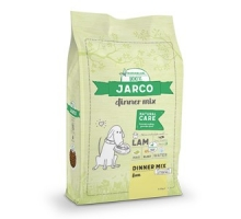 jarco natural diner mix 10 kg