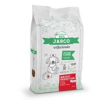Jarco Natural Veterinair Weight Reduction V.C.D. Kip 2,5kg