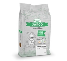 Jarco Natural Sensitive Insect 12,5kg