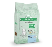 Jarco Natural Medium Puppy Kip 10kg