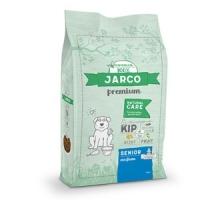 Jarco  Natural Medium Senior Kip 12,5kg