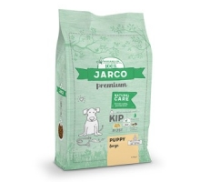 Jarco Natural Large Puppy Kip 12,5kg