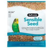 Zupreem Sensible Seed Small 907 gram