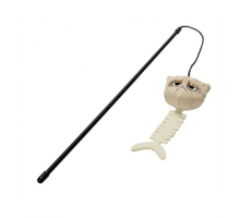 Grumpy Cat Catfish Kattenhengel 80 cm