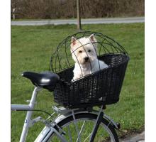 Trixie Hondenfietsmand voor achterop de fiets