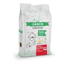 Jarco Natural Veterinair Hypoallergeen P.E.D. 12,5kg