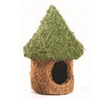 Nature First Tiki Hut Knaaghuis 13 X13X17 cm