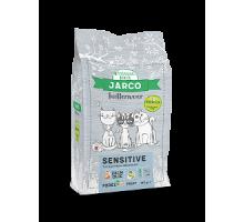 jarco natural cat sensitive 2,5 kg