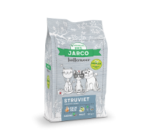 jarco natural cat anti struviet 6 kg