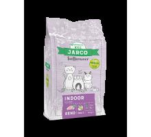 jarco natural cat indoor 2,5 kg