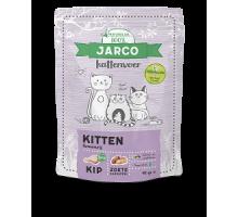 Jarco Natural Kat Kitten Met Vers Vlees 400gr