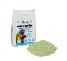 Fiory Micropills Lori 800 gram