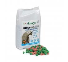 Fiory Micropills Grijze Roodstaart 1,4 kg