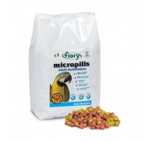 Fiory Micropills Ara 2,5 kg