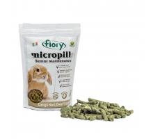 Fiory Micropills Senior Dwergkonijn 850 gram (Graanvrij)