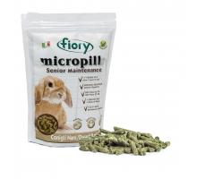 Fiory Micropills Senior Dwergkonijn 2 kg (Graanvrij)