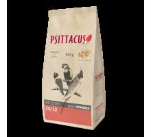 Psittacus Wet & Dry Microspheres 20/10 Kromsnavels 800 gram
