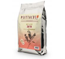 Psittacus Wet & Dry 20/10 Microspheres 3kg