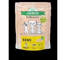 Jarco Natural Kat Met Vers Vlees Eend 400gr