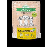 Jarco Natural Kat Met Vers Vlees Kalkoen 400gr