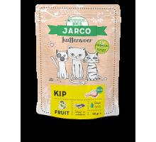 Jarco Natural Kat Met Vers Vlees Kip 400gr