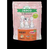 Jarco Natural Kat Met Vers Vlees Hert 400gr