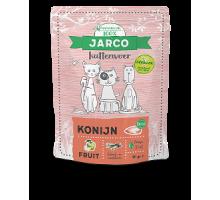Jarco Natural Kat Met Vers Vlees Konijn 400gr