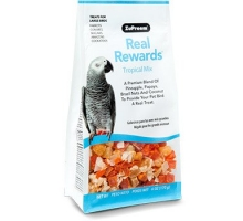 Zupreem Real Rewards Tropical Mix 170 gram