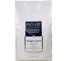 Tijssen Pro-Vet Weight Control 750 gr
