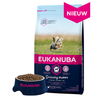 Eukanuba Toy Breed - Puppy 2kg