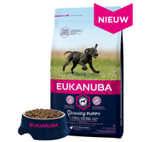 Eukanuba Large Breed Puppy - 3kg