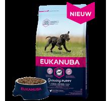 Eukanuba Large Breed Puppy - 3kg