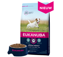 Eukanuba Small Breed Adult - 3kg