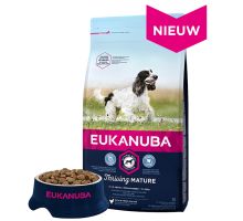 Eukanuba Medium Breed Adult - 3kg